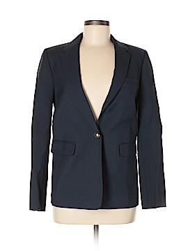 J. Crew Collection Wool Blazer Size 8