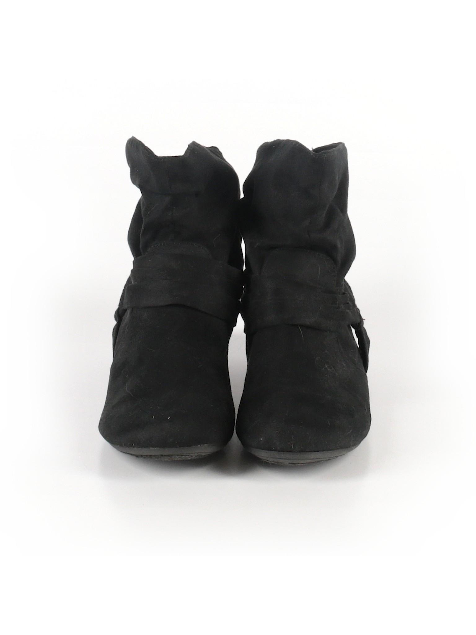 Rampage promotion Ankle Boutique Boots Boutique promotion Fqx7wtZ