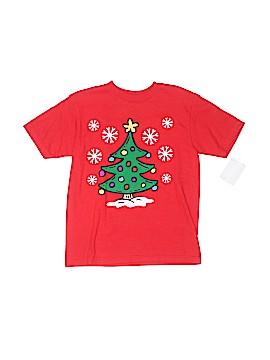 Ink Inc. Short Sleeve T-Shirt Size 4