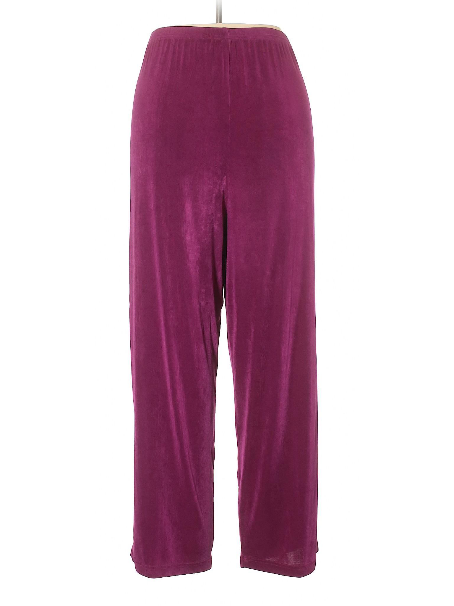 II Nicole Boutique Ronni winter Casual Pants qzwEtw