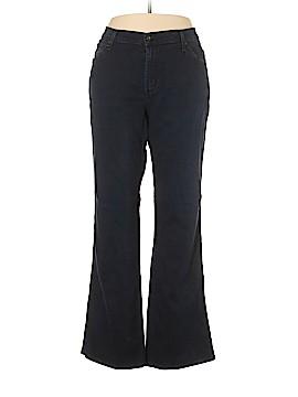James Jeans Jeans Size 18 (Plus)