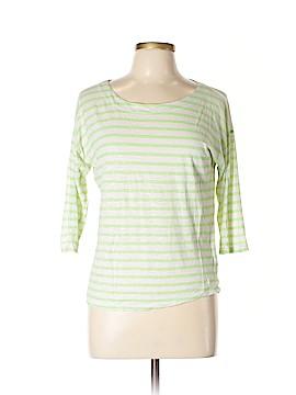 Marc O'Polo 3/4 Sleeve T-Shirt Size L