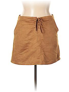 LC Lauren Conrad Casual Skirt Size 16