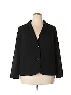 212 Collection Blazer Size 18 (Plus)