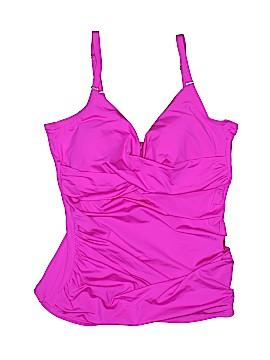 Calvin Klein Swimsuit Top Size XL