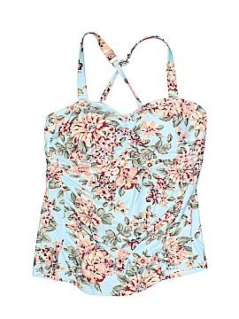 Jessica Simpson Swimsuit Top Size M (Maternity)
