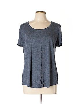 Maison Jules Short Sleeve T-Shirt Size L
