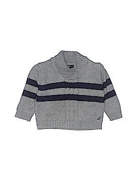 Nautica Pullover Sweater Size 12