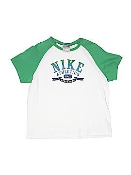Nike Short Sleeve T-Shirt Size M (Youth)