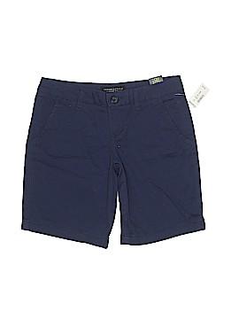 Aeropostale Khaki Shorts Size 00