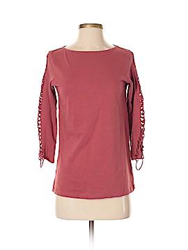 Pepin 3/4 Sleeve Top Size XS