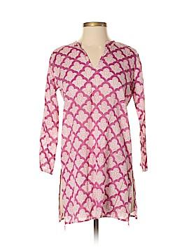 Roberta Roller Rabbit Long Sleeve Blouse Size XS