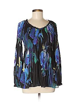 Melissa Paige 3/4 Sleeve Blouse Size M