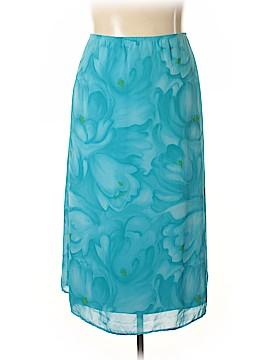 Pierre Cardin Casual Skirt Size 2X (Plus)