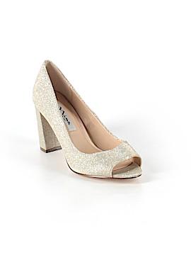 Nina Heels Size 8