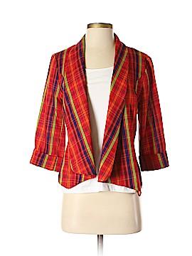 Alberto Makali Wool Blazer Size S