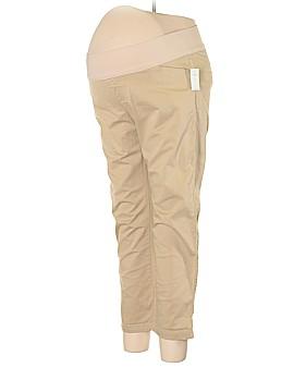 Gap - Maternity Khakis Size 14 (Maternity)