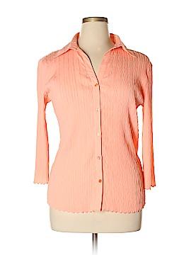 Nicola 3/4 Sleeve Blouse Size 1X (Plus)