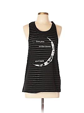 Bell du Jour Sleeveless T-Shirt Size XL