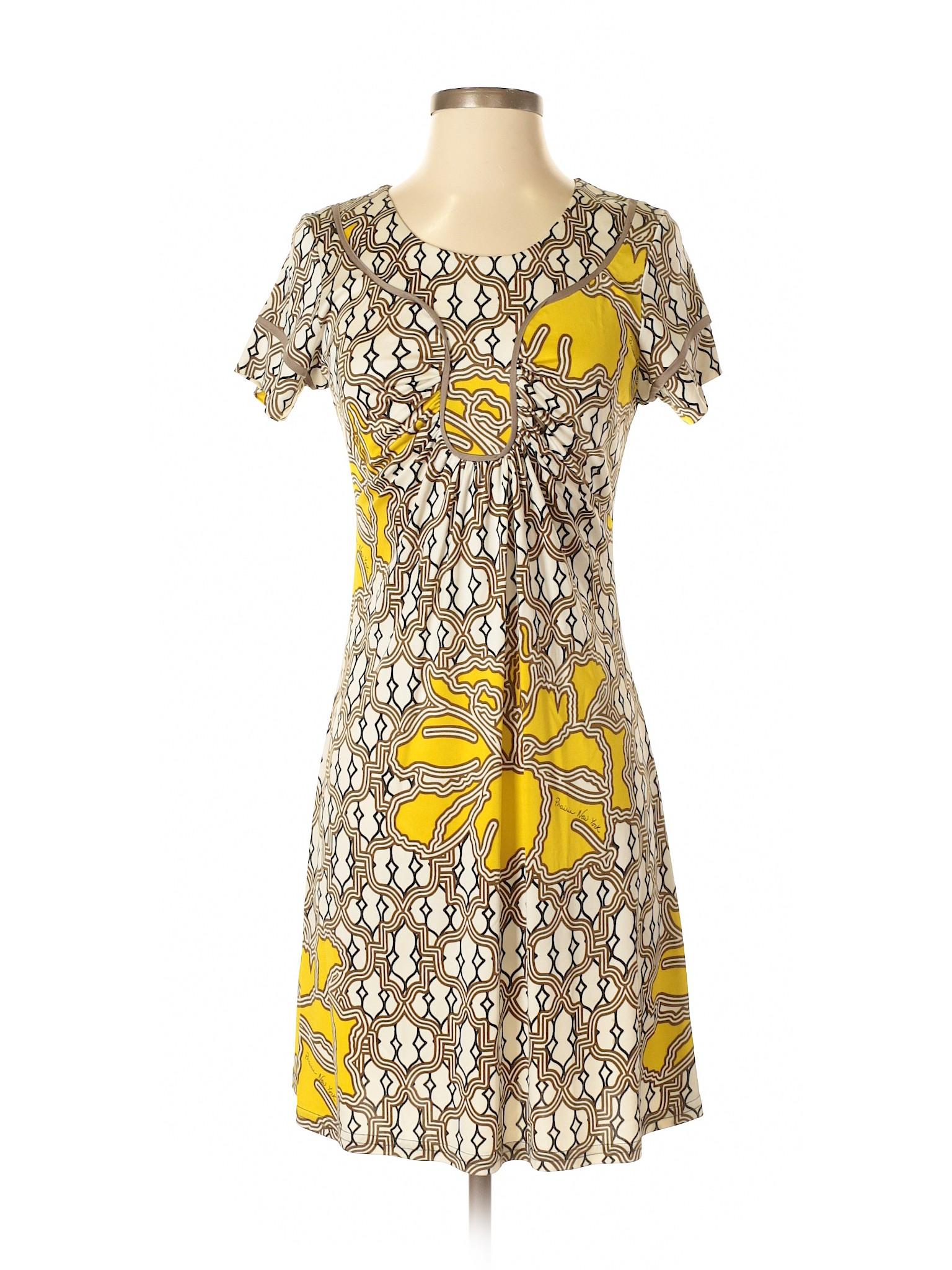 Casual New York Prairie Dress winter Boutique qazx4wFH
