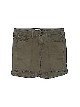 DL1961 Denim Shorts Size 12