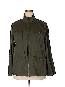 Croft & Barrow Jacket Size XXL