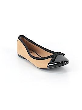 CC Flats Size 7