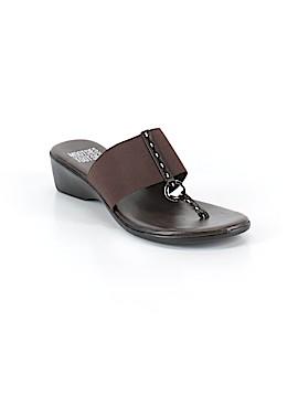 Mootsies Tootsies Heels Size 7 1/2