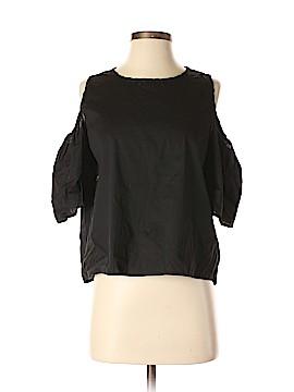 Gojane Short Sleeve Blouse Size M