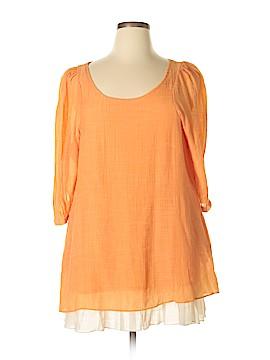 Love Julian Casual Dress Size L