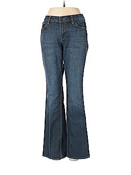 New York & Company Jeans Size 8 (Petite)