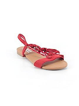 Steve Madden Sandals Size 7 1/2