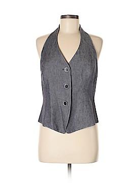 W by Worth Tuxedo Vest Size 8