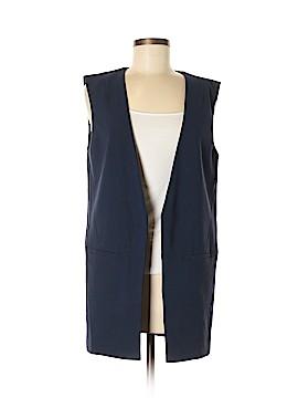 White House Black Market Vest Size 8