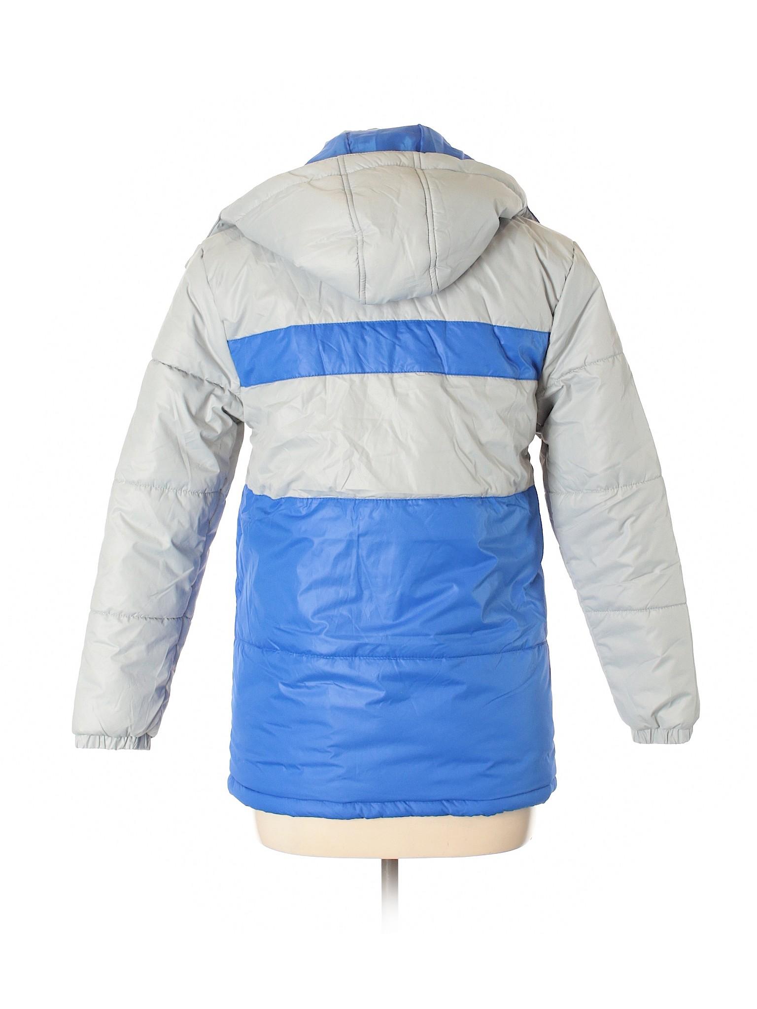 Jacket Boutique Boutique Snow leisure leisure Blu wY4q7fxXC