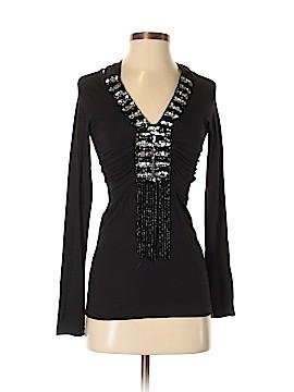 Yuka Long Sleeve Top Size S