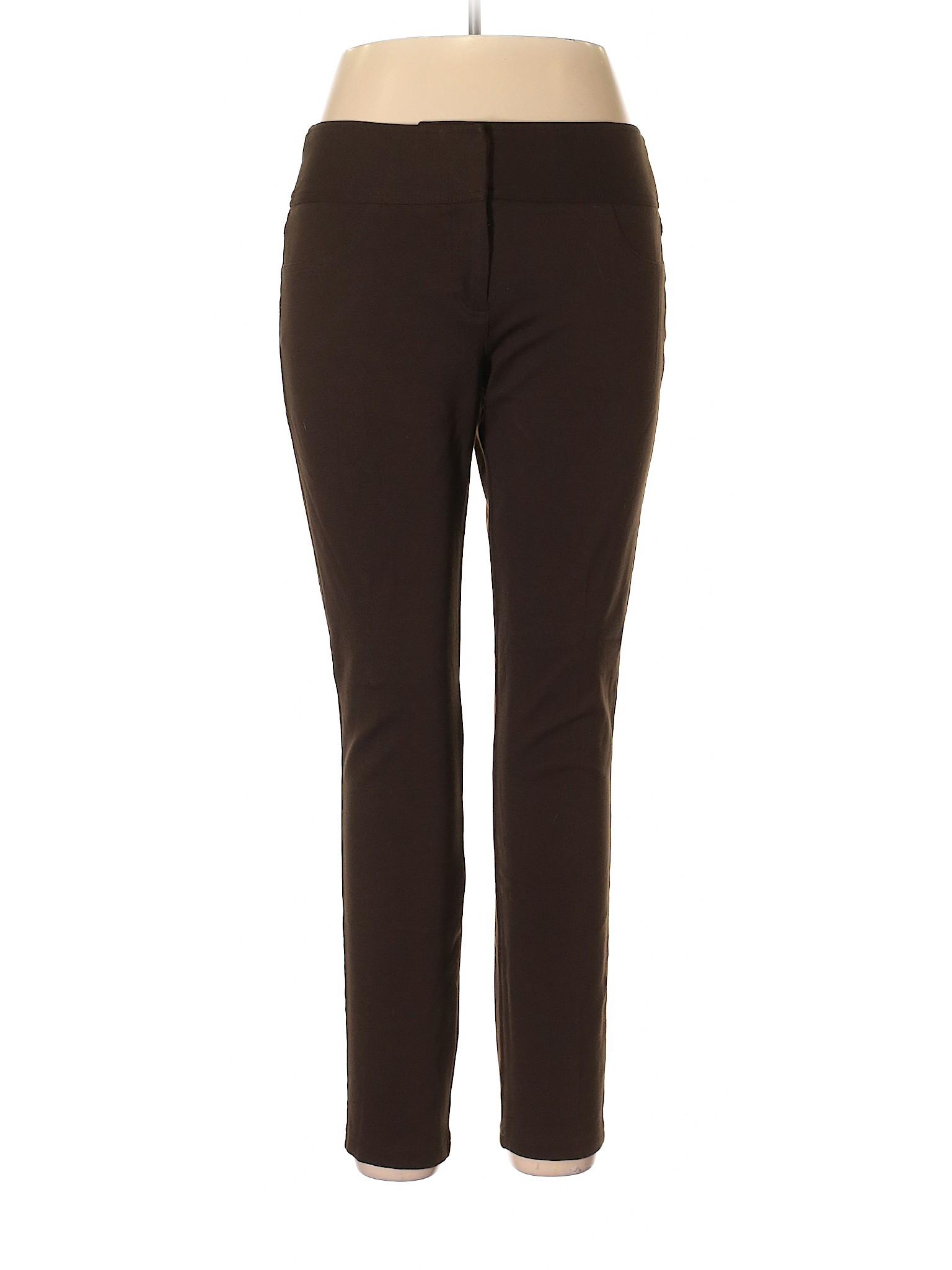 INC Pants Boutique Concepts International Casual winter gvvwq8