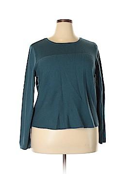 Croft & Barrow Pullover Sweater Size XXL