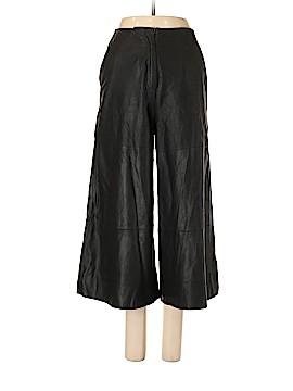 Elizabeth and James Leather Pants Size 0