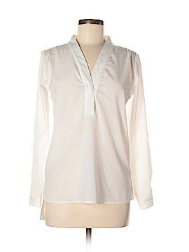 DAILYLOOK Long Sleeve Blouse Size XS