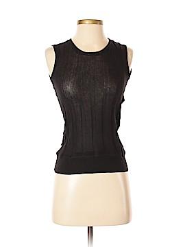 Simply Vera Vera Wang Sweater Vest Size XS