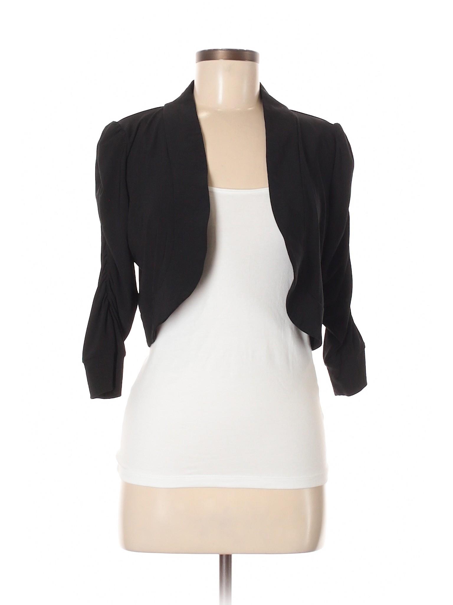 Lennie For Leonard Boutique Shrug Winter Nina AaRx55qY6w