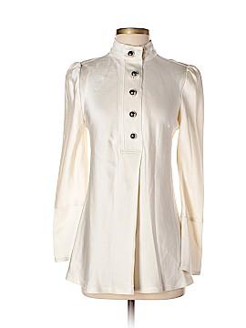 Proenza Schouler Long Sleeve Blouse Size 4