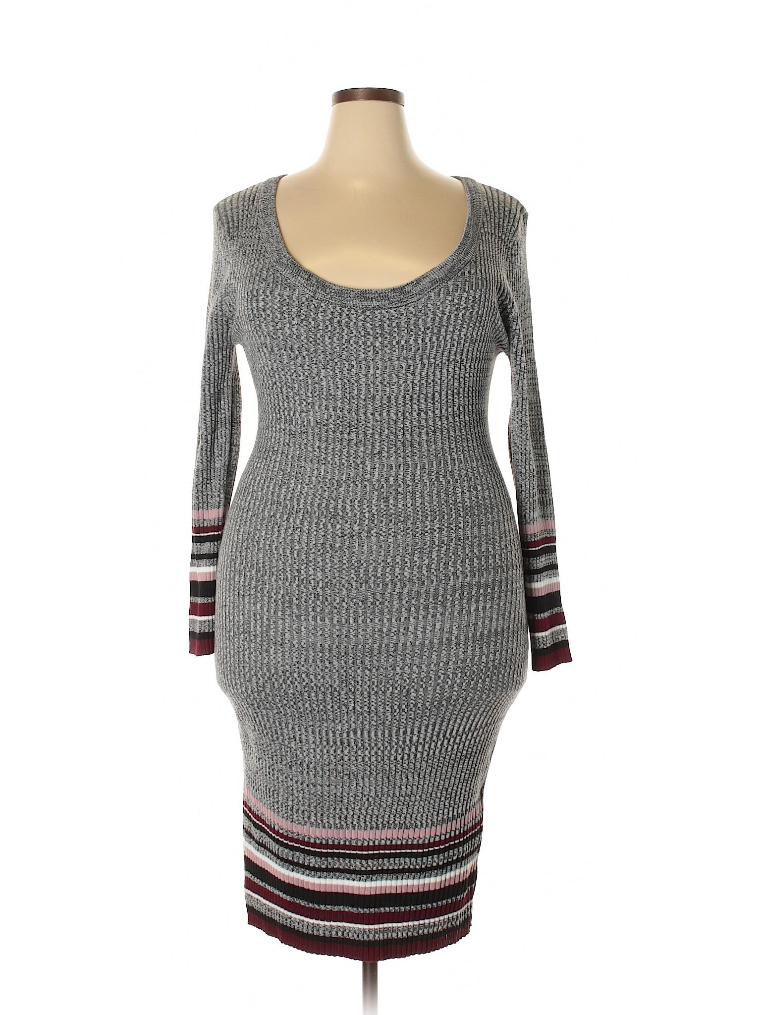 Casual Dress winter Almost Boutique Famous XRTSHnq