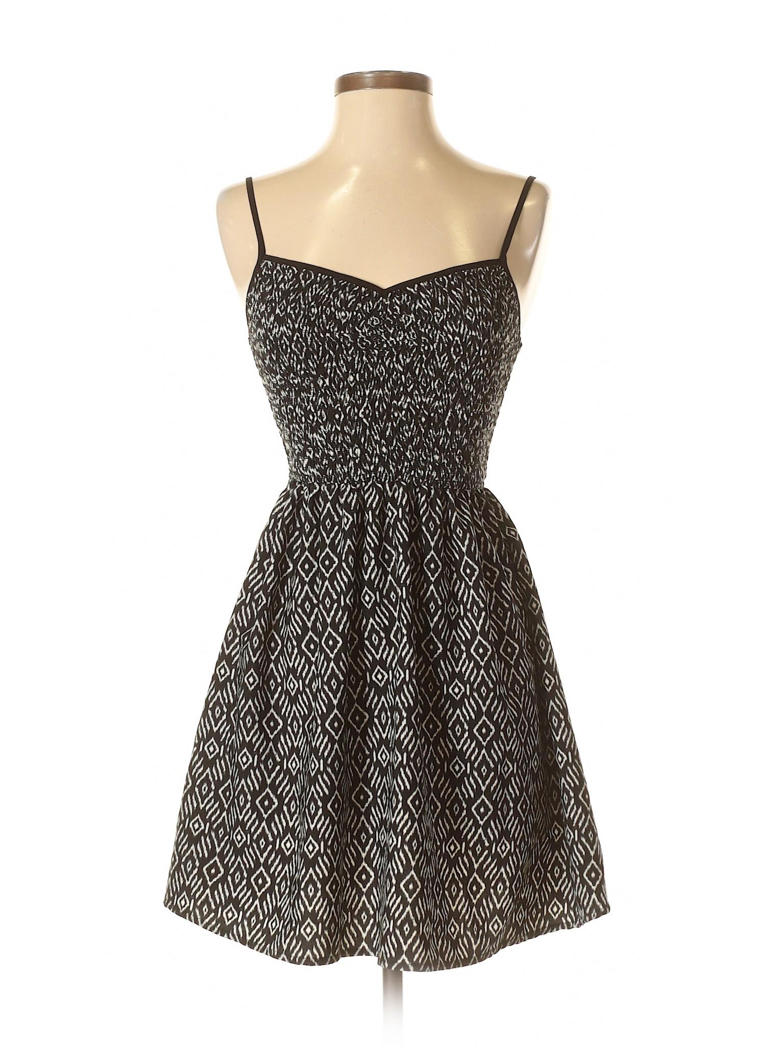 Boutique Dress Mackenzie winter Mason Casual AxqSAUz