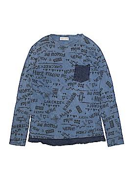 Zara Long Sleeve T-Shirt Size 13 - 14