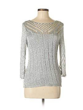 V Cristina Pullover Sweater Size M