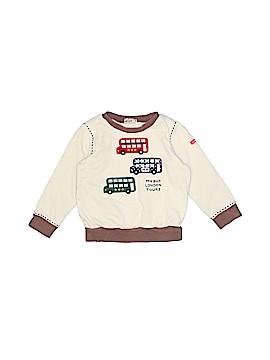 Miki House Sweatshirt Size 100 (CM)