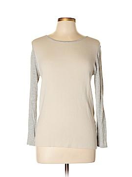 Weekend Max Mara Long Sleeve Top Size L