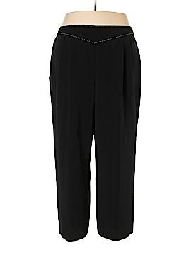 Maggie Barnes Dress Pants Size 26w (Plus)